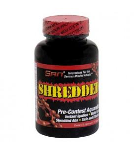 SAN Shredded 70 capsules