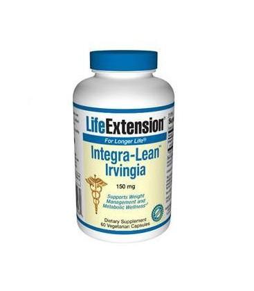 Life Extension Integra - Lean Irvingia, 150mg, Vegetarian Ca