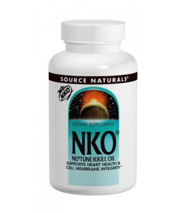 Source Naturals Neptune Krill Oil 500mg, 60 Softgels