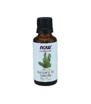 NOW Foods, BALSAM FIR OIL 1 OZ ( Multi-Pack)
