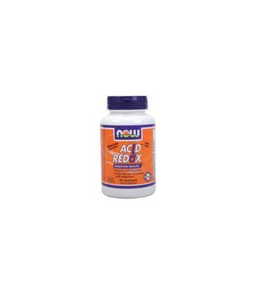 Now Foods Acid Comfort Lozenges, 90-Count