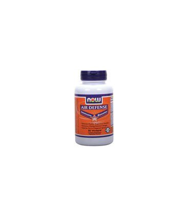 Now Foods Air Defense Veg-capsules, 90-Count