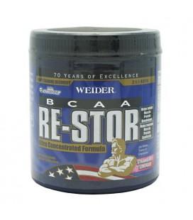 Weider Global Nutrition Restore après l'entraînement, Rose, 330 Gram