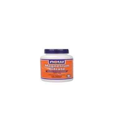 Magnesium Citrate 200mg 100T