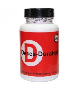 Decca-Durabol/( DecaDurabolin naturel)