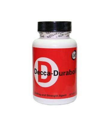 Decca-Durabol/( DecaDurabolin naturel)