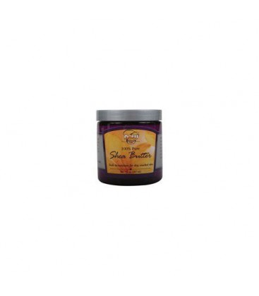 Now Foods Shea Butter, 7 Ounces (Pack of 2)