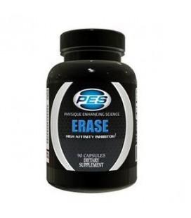 PES Erase haute affinité inhibiteur - 90 Capsules