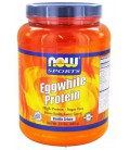 Now Foods Egg White Protein Vanilla 1.5 Lbs