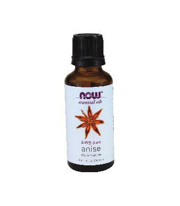 Now Foods Anise Oil - 1 oz. ( Multi-Pack)