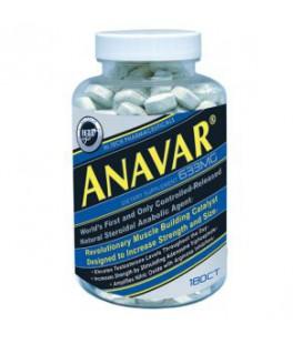 Anavar 180 capsules