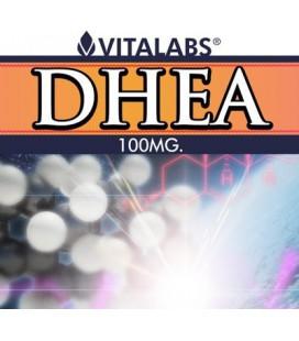 DHEA 100mg, 90 Caps