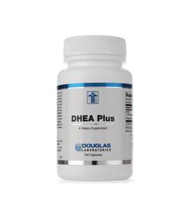 Douglas Labs - DHEA plus 25mg 100 Capsules