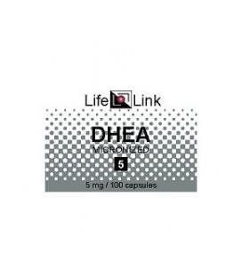 Mono DHEA 5mg LifeLink 100 Caps
