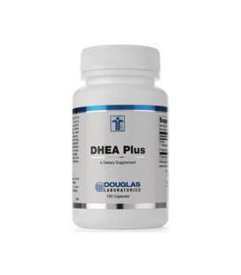 Douglas Labs DHEA plus 25 mg 100 caps