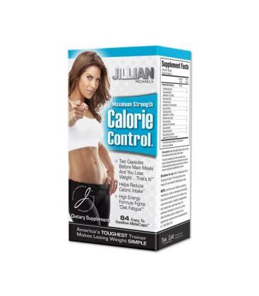 Jillian Michaels  Control Calories