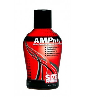 Amplifier Male Enhancement crème 4 oz