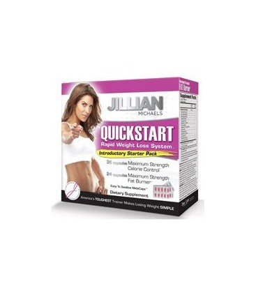 QuickStart de Jillian Michaels