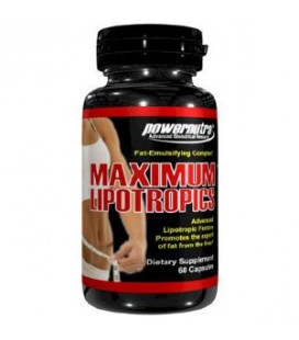 Maximum Lipotropics