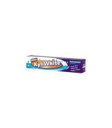 NOW XyliWhite Toothpaste