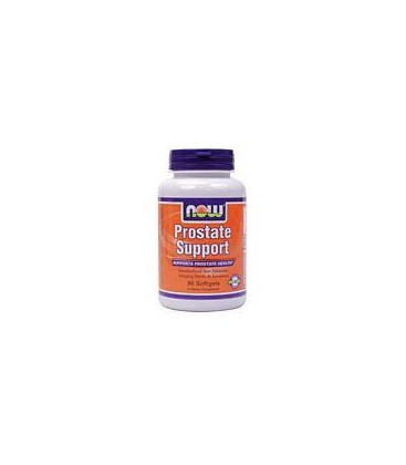 Now Foods Prostate Support, 90 softgels (Pack of 2)