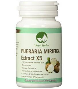 Big Boob rapide du sein Enhancement élargissement avec l'Extrait Pur de Pueraria Mirifica Bio Supplément Accroissement naturel