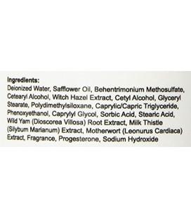 Advance sein naturel élargissement Bust / Amélioration crème, 4 once liquide
