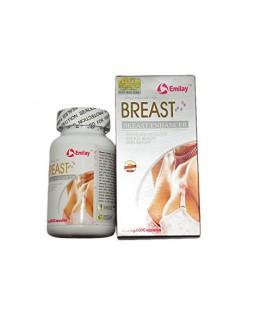 Breast Enhancer Emilay capsule pour l'élargissement du sein pilules