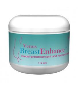 Seins Venus Améliorer Natural Breast Enlargement Cream 4 oz Jar 4-6 semaines approvisionnement