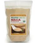 Healthworks Raw Certified Organic Maca 8 oz